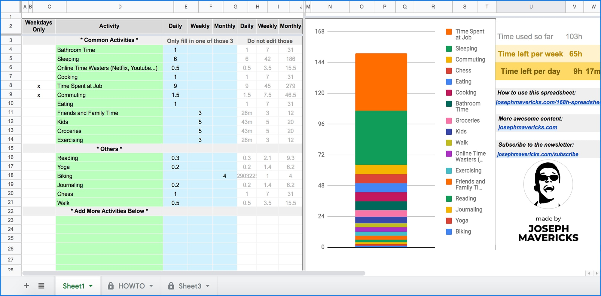 168-hours-spreadsheet